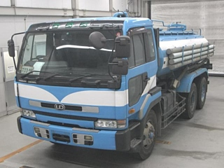 NISSAN UD TRUCK