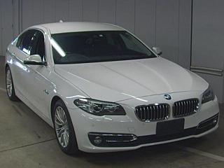 BMW BMW 5 SERIES 2014