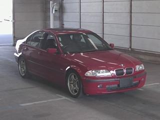 BMW BMW 3 SERIES