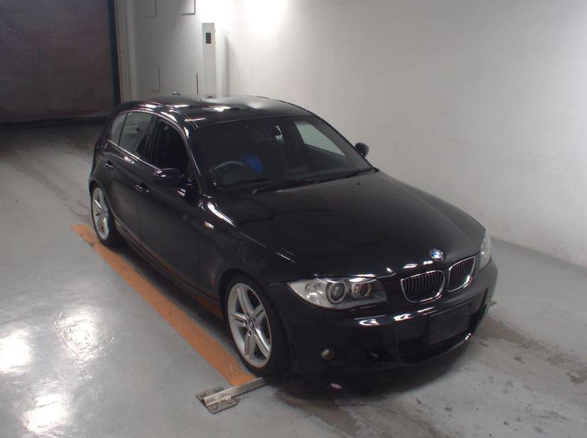 BMW BMW 1 SERIES