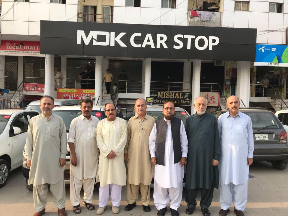 Islamabad Office Opening